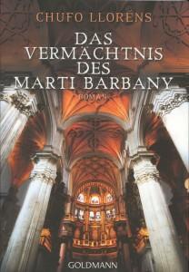 Das vermächtnis des marti barbany